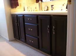 Dark Bathroom Cabinets Amazing Espresso Bathroom Cabinet Designs Modern Bathroom