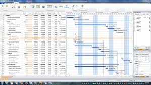 Ms Project Gannt Chart Do Project Plan With Gantt Chart By Ms Project