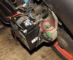 lml owners club great britain forums • view topic electrical the fuse looks ok to me