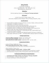 Respiratory Therapist Resume Sample Awesome Resume Respiratory