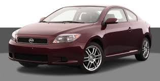 Amazon.com: 2005 Scion tC Reviews, Images, and Specs: Vehicles