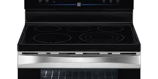 Professional Electric Ranges For The Home Electric Range Reviews Best Electric Ranges