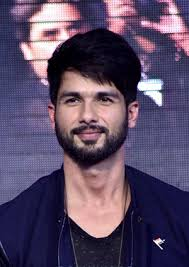 Astrology Birth Chart For Shahid Kapoor