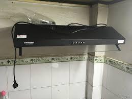 Bán máy hút mùi Sunhouse SHB6118B mới - TP.Hồ Chí Minh - Five.vn