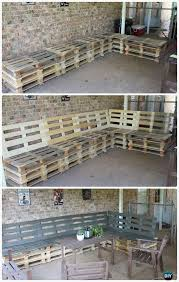 pallet furniture projects. best 25 pallet furniture instructions ideas on pinterest projects plans and wood pallets