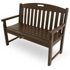 Trex Outdoor Furniture™ Rocking Furniture