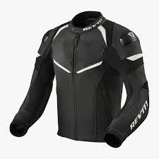 rev it convex jacket