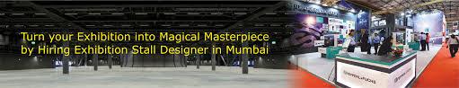Design One Exhibition Mumbai Exhibition Stall Designers In Mumbai Stall Design Company