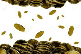 Finance And Investment Concept Money Management And Financial