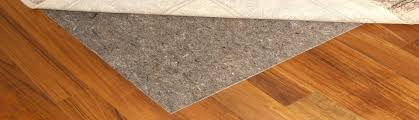 what type of rug pad for a hardwood floor choosing the best rug pads for hardwood floors what kind of rug pad is safe for hardwood floors