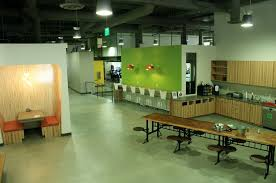 cool office spaces. Courtesy Of Glassdoor Cool Office Spaces