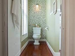 3 Diy Bathroom Accent Wall Ideas