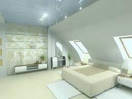 22 Tapeten Für Schlafzimmer Mit Dachschräge Interior Design Ideen