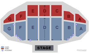 Silver Legacy Shows Seating Chart Silver Legacy Seating Chart 2019