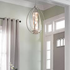 lighting in the home. Savanna 43452SGD Foyer Kichler Sq Lighting In The Home N