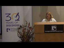 From the Beehive to the Lab Bench for Better Health – Jacqueline Stephens,  PhD - YouTube