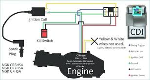 6 wire cdi box diagram wiring diagram perf ce