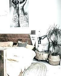 Rustic Modern Bedroom Ideas Cool Design