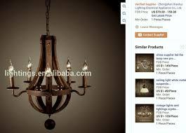 zhongshan xiaohui lighting in china restoration hardware