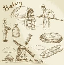 Bakery Cdr Free Vector Download 1913 Free Vector For Commercial