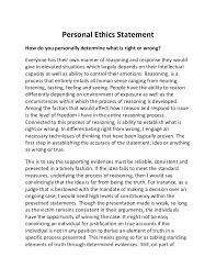 resume writing help calgary why is critical thinking important  how to write an ethics paper how to write an ethics paper