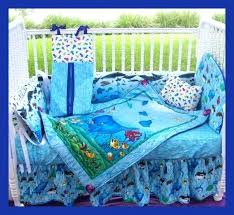 ocean crib bedding ocean baby bedding details about new custom the whale crib bedding set ocean ocean crib bedding