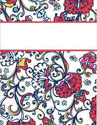 Binder Covers30