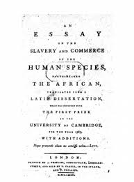 an essay on the slavery and commerce of the human species   online   tp
