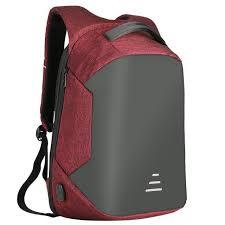 <b>Baibu Backpack</b> For <b>Men Anti</b> Theft 15.6 Laptop <b>Backpack</b> Oxford ...