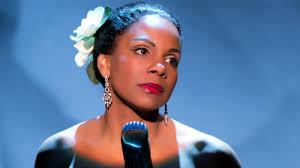 Audra McDonald As <b>Billie Holiday: The</b> Importance Of Feeling It : NPR