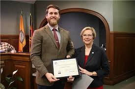 City of Hendersonville Recognized for Distinguished Budget Presentation |  City of Hendersonville, NC | Official Website
