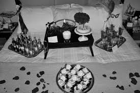 50 Shades Of Grey Decorations 50 Shades Of Fun Pretty My Party