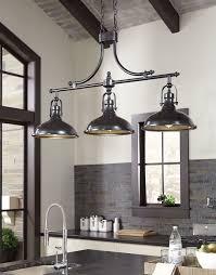kitchen ceiling light kitchen lighting. Joseph 3 Light Kitchen Island Pendant \u0026 Reviews Ceiling Lighting