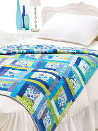 Exclusively Annie's Quilting Designs - EXCLUSIVELY ANNIE'S QUILT ... & EXCLUSIVELY ANNIE'S QUILT DESIGNS: Island Dreamin' Quilt Pattern Adamdwight.com