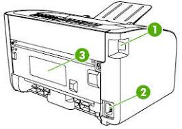 I tried to install, but installation got stuck in the beginning, witho. Hp Laserjet P1005 And P1009 Printers Description Of The External Parts Of The Printer Hp Customer Support