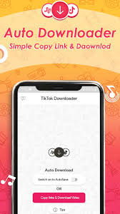 Simple and fast way to download tik tok videos (mp4) and music (mp3) without the marks! Video Music Downloader For Tik Tok No Watermark For Android Apk Download