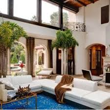 tropical living rooms: living room tropical living rooms tropical living rooms with blue carpet and modern white