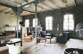 Industrial Chic Garrison Hullinger Interior Design