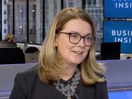 American Express' CMO Elizabeth Rutledge: 'It's really important ...