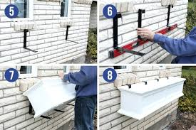 remarkable installing a window in an existing wall window box mount with installing a window installing new window into existing wall