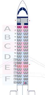 Bombardier Crj 700 Aircraft Seating Chart Our Aircraft Ibex