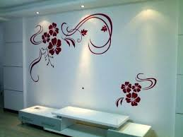 easy wall painting design easy wall painting design simple wall art large size of painting easy