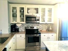wall cabinets with glass doors white kitchen wall cabinets kitchen wall cabinets with glass doors white