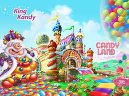 candyland board background. Fine Board Candy Land Images King Kandy HD Wallpaper And Background Photos Intended Candyland Board Background L