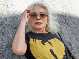 Debbie Harry: 'Sex is what makes everything happen'