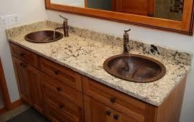Colorado Springs Granite Countertops 1 Bathroom Vanity Tops With Top