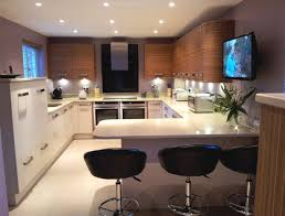 Inzo (matt beige) - Loline Interiors kitchen