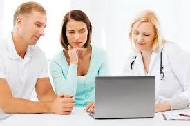 How Med. Algorithms Improve Doctor Patient Communication