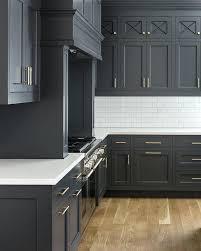 grey kitchen cabinets pictures dark grey kitchen cabinets by cabinetry gray kitchen