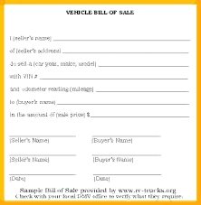 Receipt For Sale Of Car Used Car Template Word Bill Of Sales Vehicle Sale Used Car